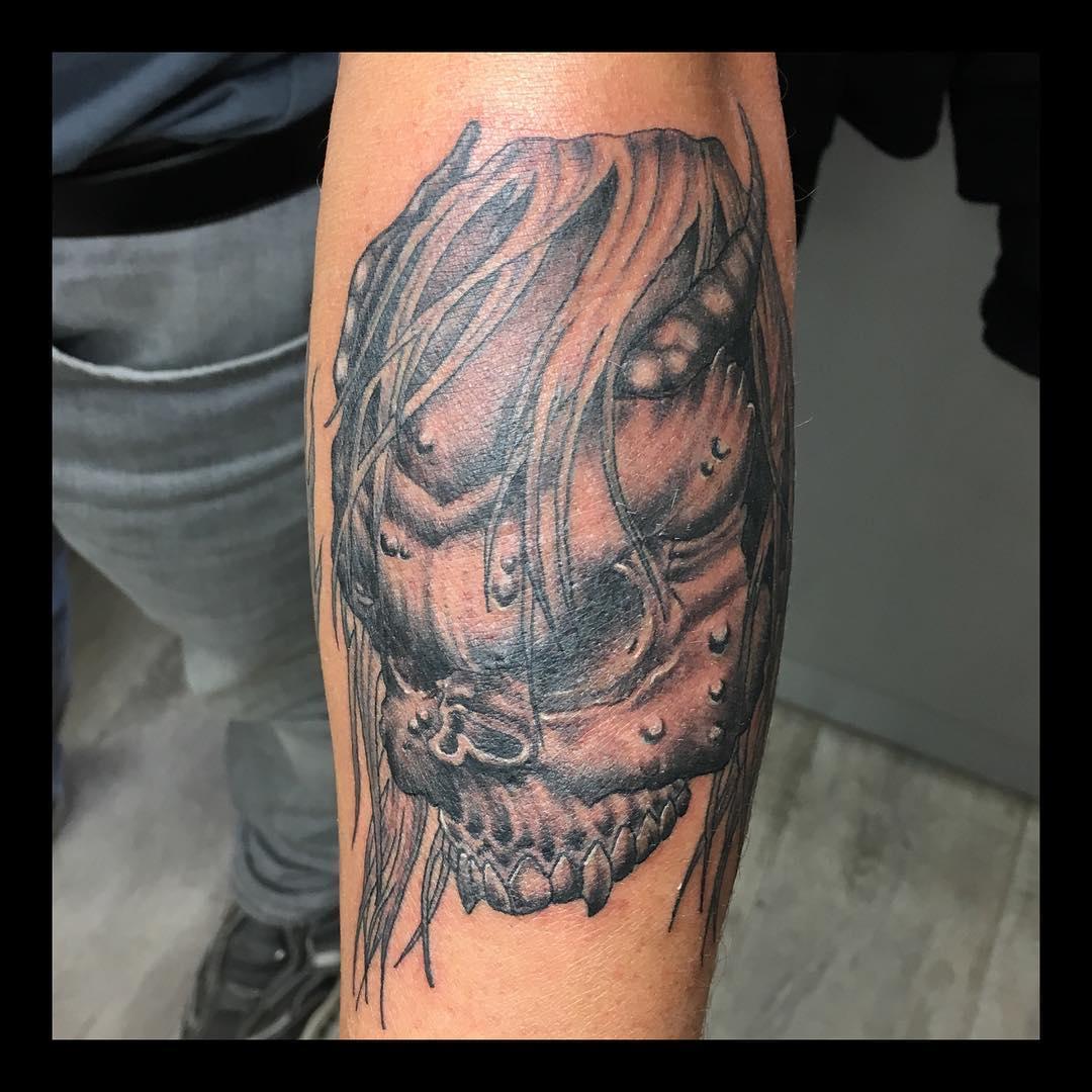 New amsterdam tattoo artist rochier hessels available for Amsterdam tattoo artists